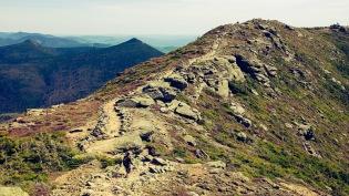 Franconia-Ridge